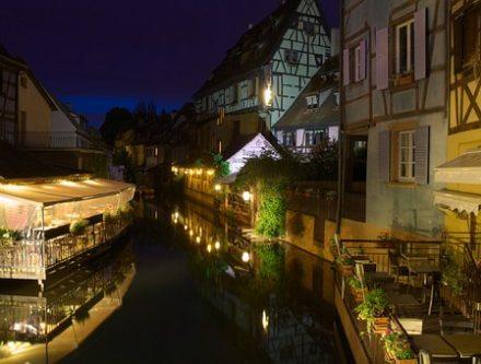 ville romantique