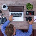 écran professionnel