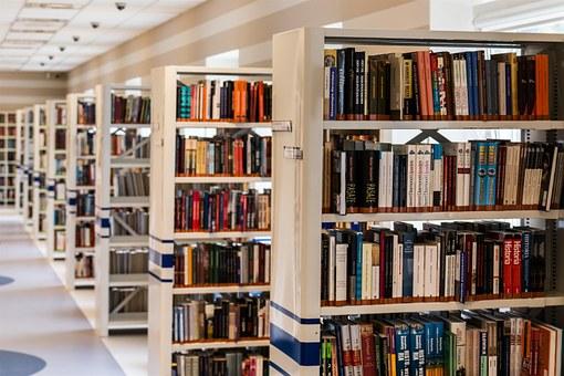 telephone bibliotheque