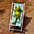 bain de soleil